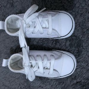 baby conserve shoes